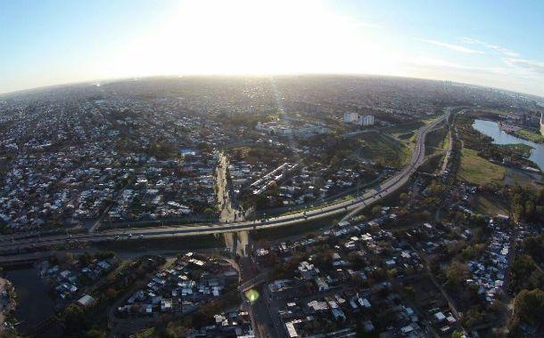 Santa Fe  incorporará drones para patrullar los barrios rosarinos desde el aire
