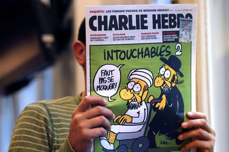 ¿Por qué causan tanta ofensa las caricaturas del profeta Mahoma?