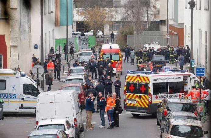 El Centro Wiesenthal de Los Angeles criticó la desastrosa labor de la inteligencia francesa