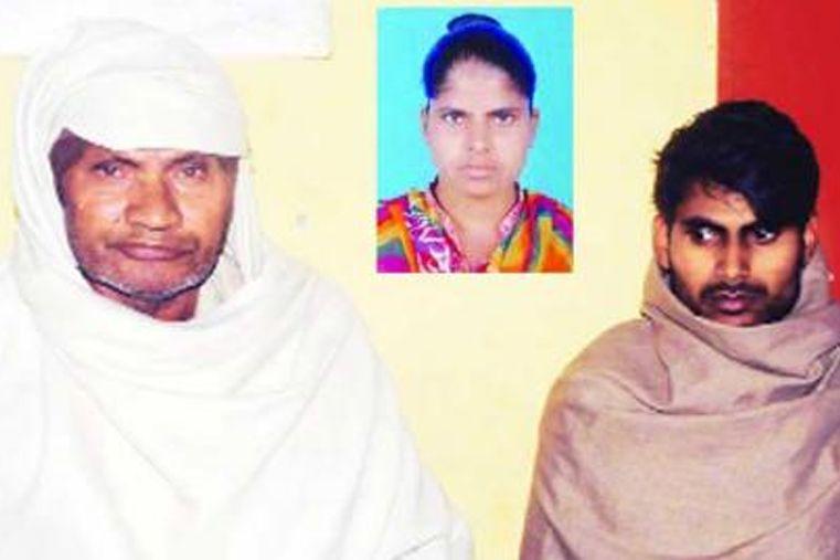 Una joven fue lapidada y asesinada por su familia en India por no aprobar su relación amorosa
