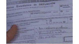 Un joven en Chaco murió tras un caso de tuberculosis