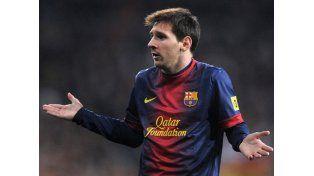 Quién da más: la cifra desorbitada que cuesta la Operación Messi