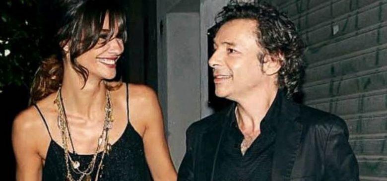 Nació Valentino, el hijo de Paula Morales y Fabián Vena