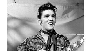 Subastan la primera grabación de Elvis Presley