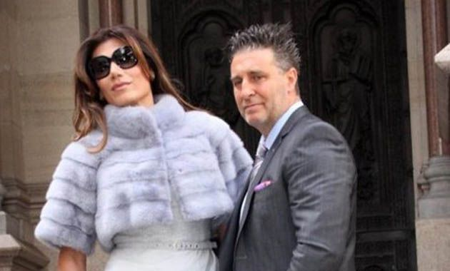 Falleció la mujer que había sido atropellada por el marido de Flor de la V