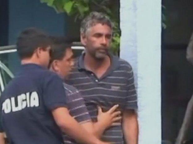Caso Lola Chomnalez: Conejo no fue reconocido y lo liberaron
