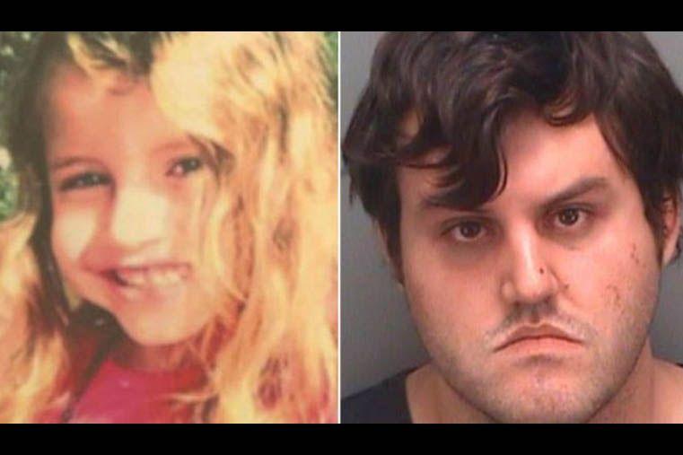 Un hombre mató a su hija al tirarla a un río desde un puente de 18 metros