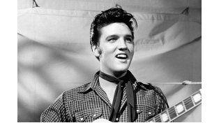 Se cumplen 80 años del nacimiento de Elvis Presley
