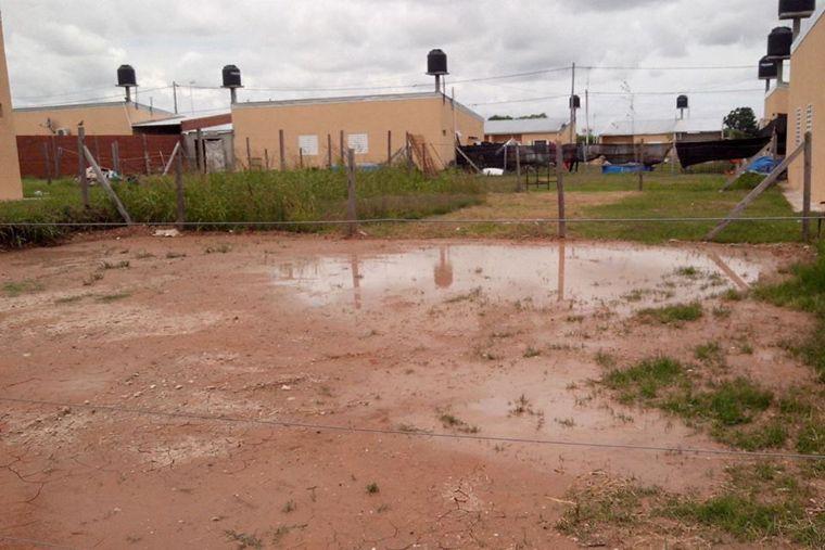 Los vecinos reclaman urgentes mejoras en los servicios públicos y denuncian problemas de infraestructura