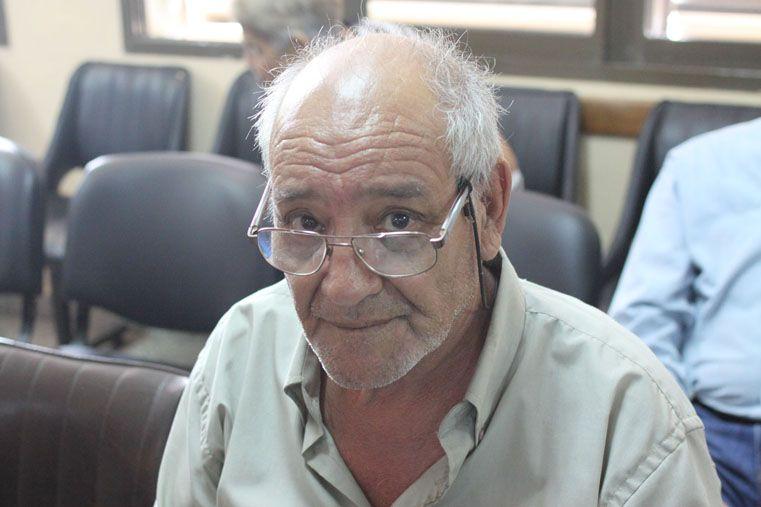 Antonio Coronel.