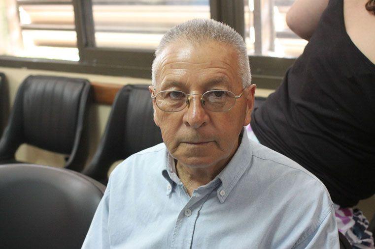 Carlos Alberto Francisconi.