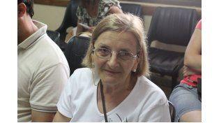 Olga Angelino.