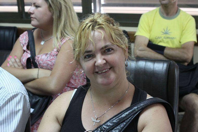 Silvina Berberich.