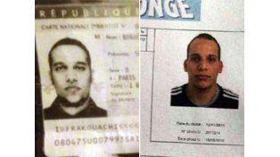 Identificaron a los supuestos tres autores del atentado: son tres jóvenes de 34, 32 y 18 años