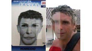 Caso Lola Chomnalez: Detuvieron al hombre del identikit
