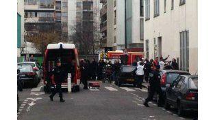 Asciende a 12 el número de muertos por el ataque a un diario en París