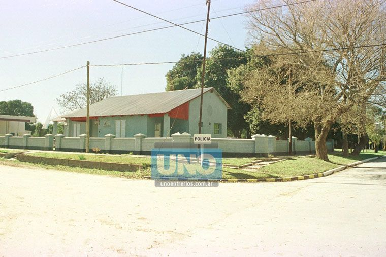 Los vecinos dieron aviso a la comisaría de Villa Urquiza e inmediatamente comenzó la búsqueda. (Foto UNO/Archivo/Ilustrativa)