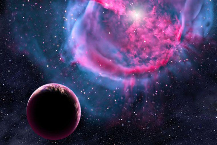 Foto: Kepler