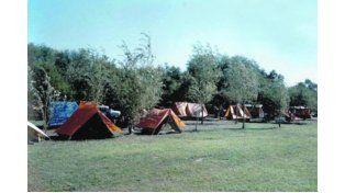 Hay campings para todos los bolsillos, gustos, necesidades y edades
