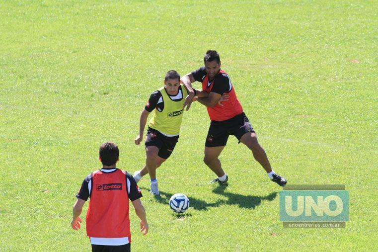 Orfano y Andrade