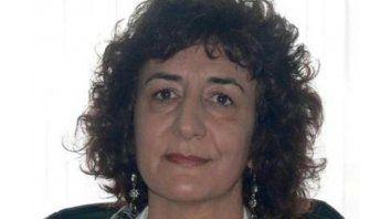 Primer fallo. La jueza Beatriz Aranguren resolvió a favor de la jubilada de Concepción del Uruguay.