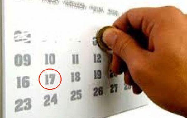 Las fechas para marcar en el calendario: feriados, eclipses, elecciones y deportes