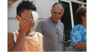 No se registraron quemados por pirotecnia en Paraná