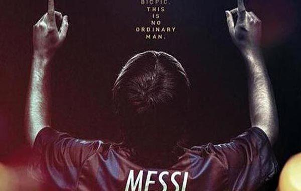 La película de la Pulga Lionel Messi se estrenó en Cataluña