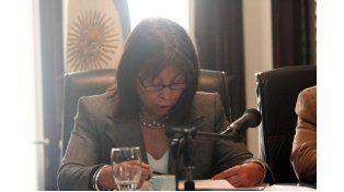 Prudencia. Carnero aclaró que no hay un enfrentamiento entre sectores de la Justicia.