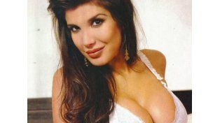 Internaron esta mañana a la actriz Andrea Rincón y hay diferentes versiones