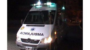 Paraná: un joven fue apuñalado en el cuello y está grave