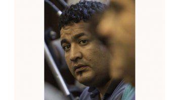 """Un testimonio apunta a que José Fernando """"Chenga"""" Gómez, uno de los condenados tras el juicio, sería el padre. (Foto: Télam)"""