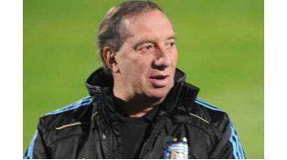 Carlos Salvador Bilardo.