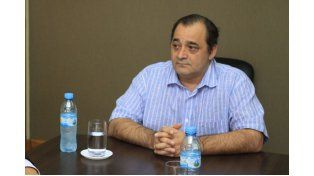 Moreyra negó que haya pagado el abogado a acusado de homicidio de un policía