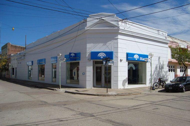 Abren nuevas sucursales de banco macro en la provincia for Sucursales provincia