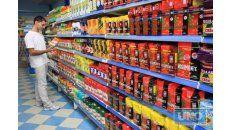empiezan a conocerse los nuevos precios sin iva de los productos
