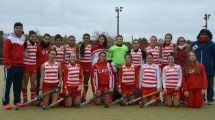 Talleres de Paraná será uno de los equipos que representarán a la provincia en Rosario.