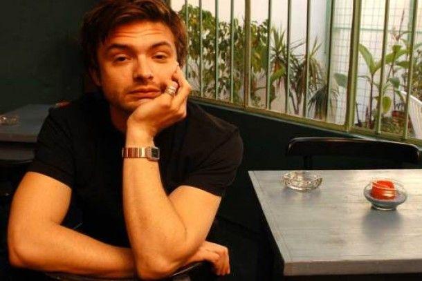 Murió el actor Claudio Quinteros, de 43 años