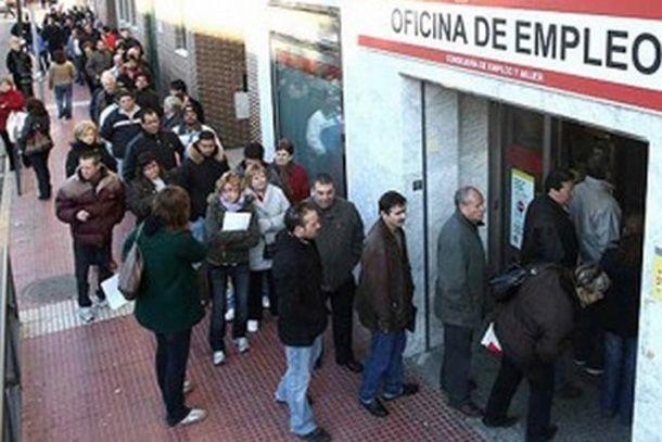Desempleo: hay casi cuatro millones de personas con graves problemas de trabajo