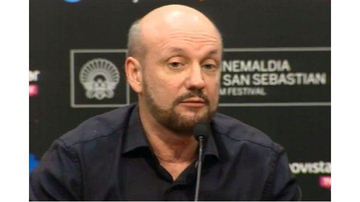 Juan José Campanella confirmó que votará otra vez a Macri y cuestionó a los actores que se quejan de la crisis