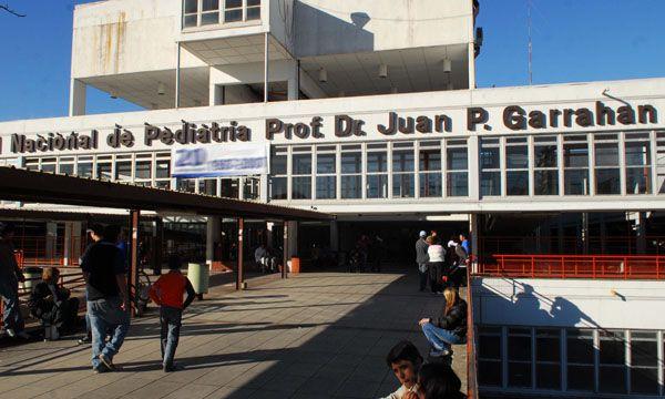 El hospital Garrahan será querellante en la causa contra el pediatra