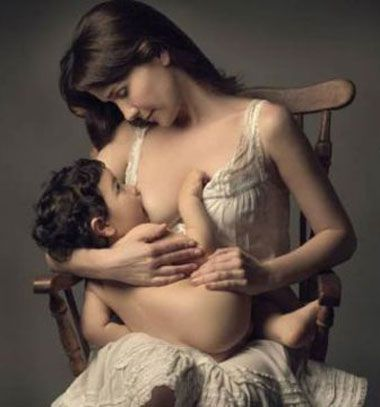 Natalia Oreiro: Uno puede hacer con su cuerpo lo que quiere