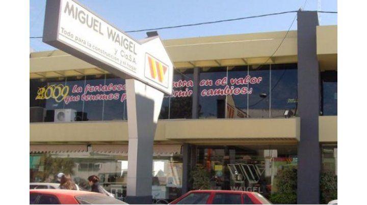 Ampliaron el procesamiento contra el directorio de Waigel