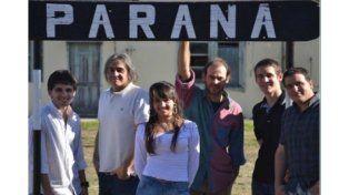 La banda Fortaleza de Paraná se presentará en Brasil ante el Papa