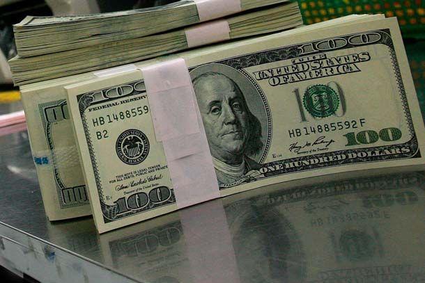 No para de subir: el dólar alcanzó su máximo histórico