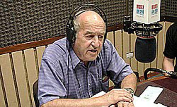 Murió el periodista Mario Alarcón Muñiz