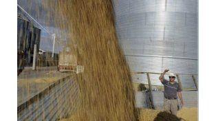 Cuesta arriba. El sector del campo está sintiendo como se golpean las economías regionales.