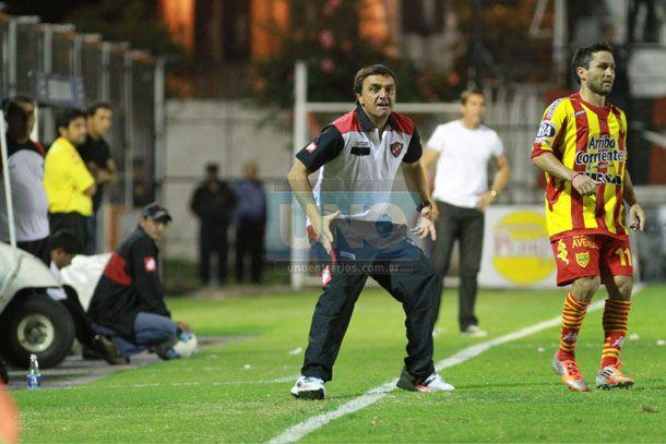 Con un gol de Carrasco, Patronato volvió al triunfo