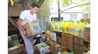 Caritas lanza su colecta anual