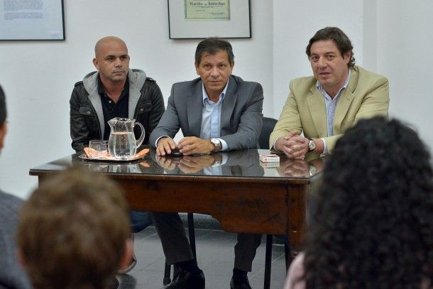 Se pone en marcha una Maestría en Industrias Culturales en Entre Ríos